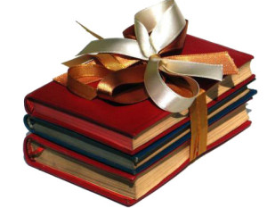 book gift b-day